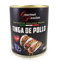 Tinga-Pollo-840g